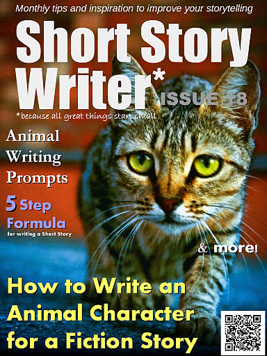 Writing From An Animal's Perspective